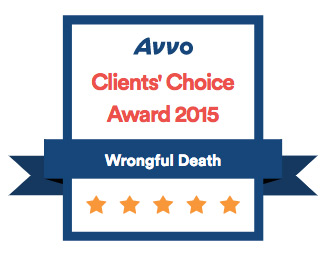 Avvo Clients Choice 2015